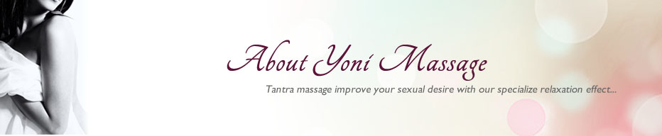 Yoni Massage Singapore